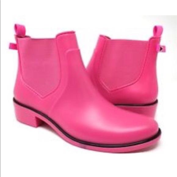 b72ff95ddd99 kate spade Shoes - Kate spade rain boots